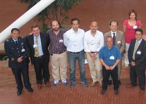Afcea Naples a Praga al Nato Cis Symposium - luned 13 ottobre 2008
