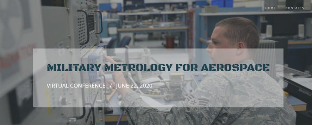 metrology 2020